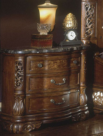 AICO Excelsior Bedside Chest