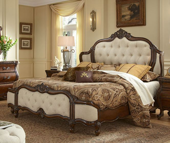 AICO Lavelle Bed Room