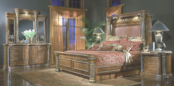 Torino Bedroom Set